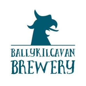 Ballykilcavan