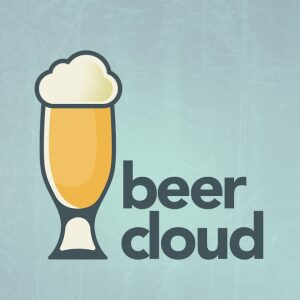 BeerCloud brand logo image