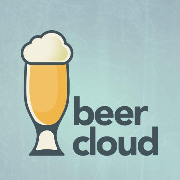 BeerCloud brand logo image