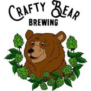 Crafty Bear