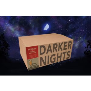 BeerCloud Darker Night Beer Box