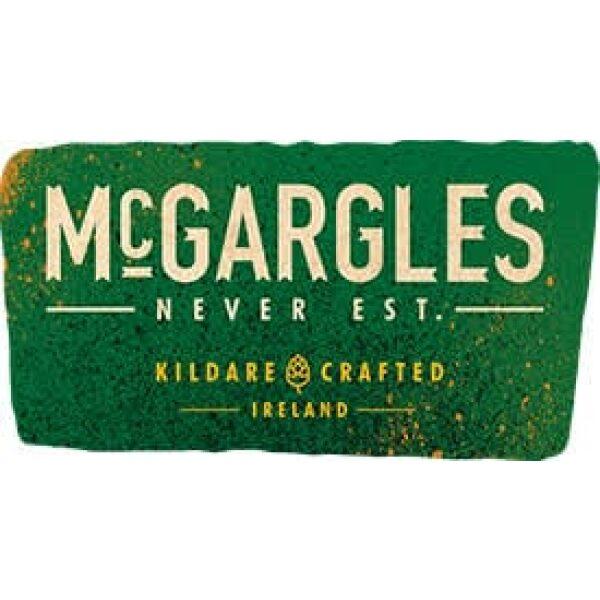 McGargles Brewing Logo