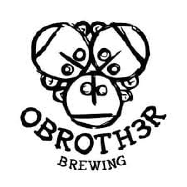 OBrother Brewing Logo