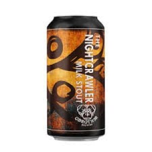 Obrother - The Nightcrawler 440ml Can