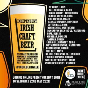 Indie Beer Week