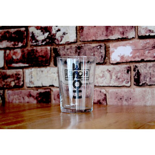 Hop Tubo Glass